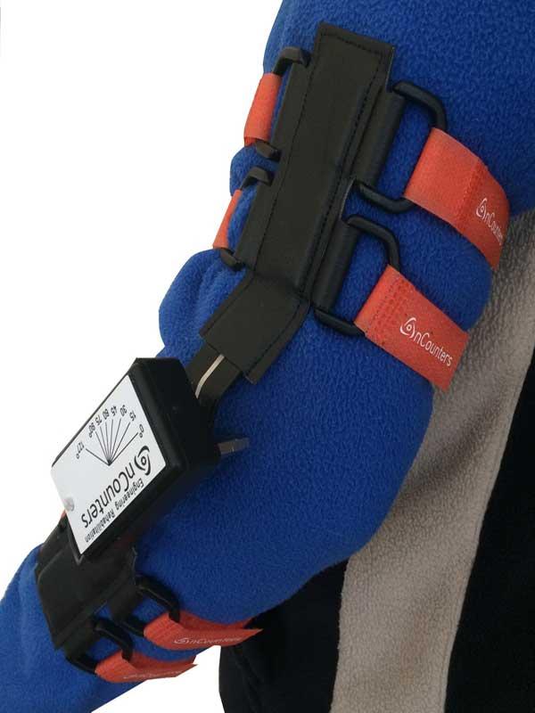 Elbow Angle Biofeedback