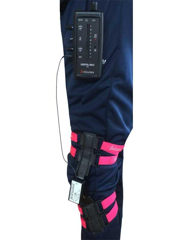 Angle Biofeedback Knee