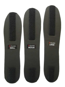 Gait Biofeedback Shoe Insoles