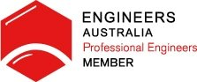Member of Engineers Australia