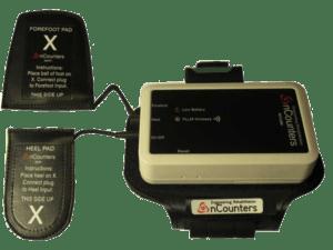 Portable Limb Load Monitor