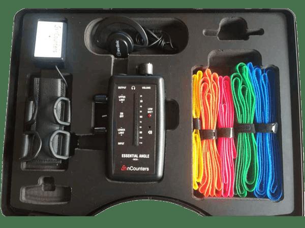 Essential Angle Biofeedback Sensor Unit