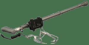 Force Cane Gait Biofeedback