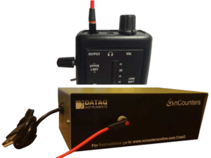 DATAQ Biofeedback Unit