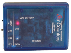 nCounters Engineering data logger