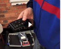 Essential Load Monitor